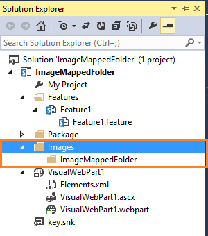 Add Image to Visual WebPart In SharePoint