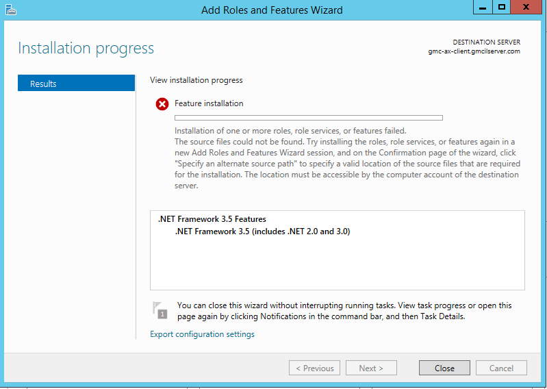 how to download net framework 3.5