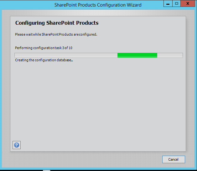 Install SharePoint Server 2016 Step by Step