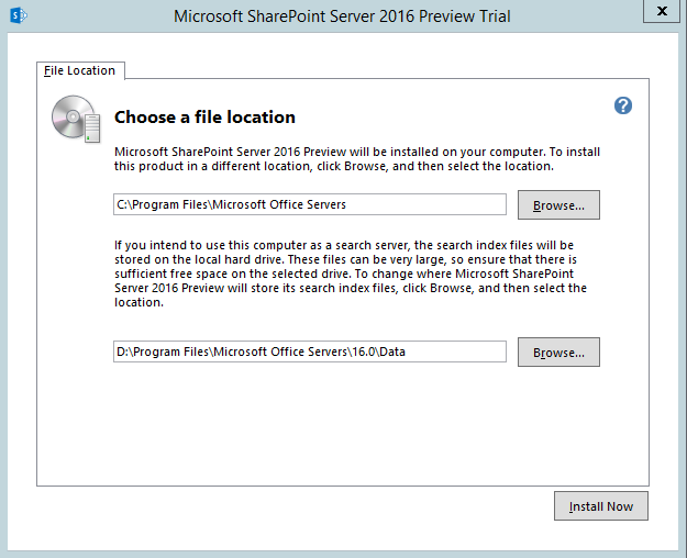 SharePoint-Server-2016-File-Location