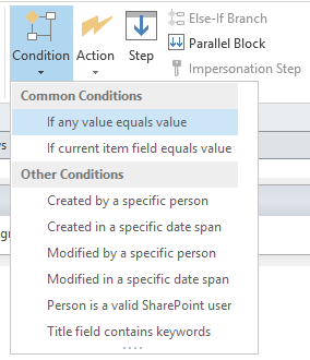 Check date is empty in SharePoint Designer Workflow