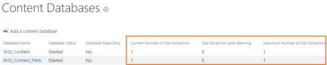 Lowdown PWA Content Database
