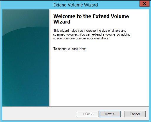 Extend Voulme Wizard.PNG