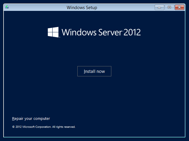 install-now-instalare-windows-server-2012