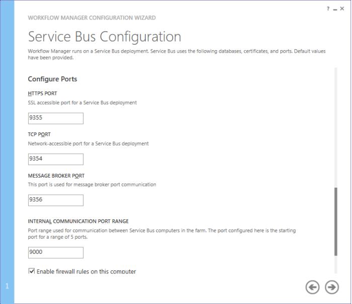 Service bus config2