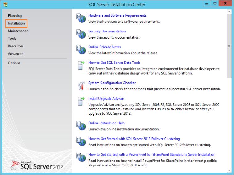 SQL installation_1