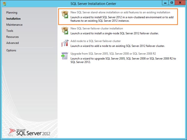 SQL installation_2