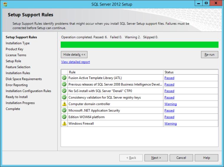 SQL installation_5