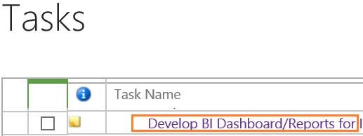 Edit Task