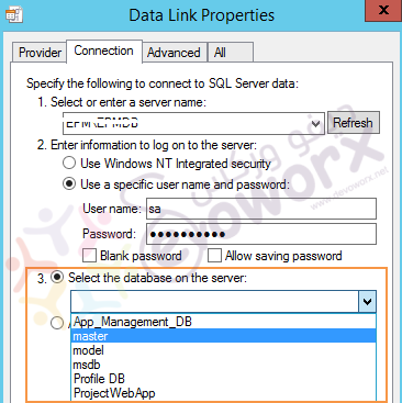 Data Link Properties - Select Database.png