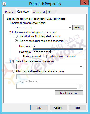 Test SQL Server Instance connectivity