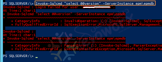 SQL Server Versions by windows PowerShell error1.png