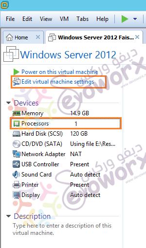Microsoft SharePoint Server 2013 encountered an error during