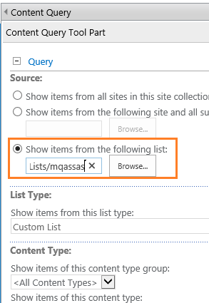 SharePoint 2016 Show a List From Parent Site In Sub Site