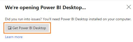 download power bi desktop for report server